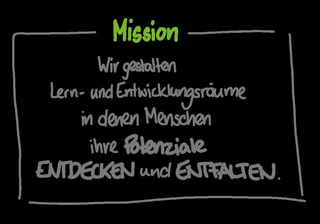Die Mission der Lernraumgestalter: Trainings und Workshops für Auszubildende, Ausbilder und Unternehmen im Westerwald/Koblenz